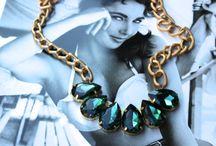 DIY Jewelry / by Jennifer DeRoy
