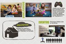 La realitat augmentada a l'aula / Eines i activitats de realitat augmentada per a treballar en un centre educatiu