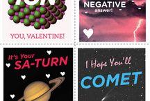 Valentines / by Sarah Tugman