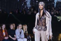 Paris Fashion Week 2016 / Fashion