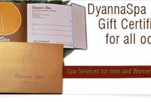 Spa Gift Certificates NYC