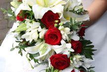 WEDDING IDEAS / by Melissa Musselwhite