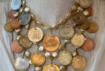 Pretty Things / Necklaces, bracelets