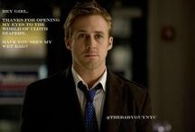 Ryan Gosling Baby Advice / by Jamie Grayson