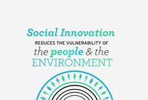 Social Innovation & Entrepreneurship