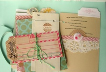 Scrap and Cards
