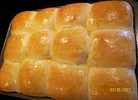 Breads to make / by Elissa Carey