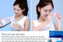 Entyce - Eye solution pack