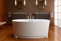 M.Lee - Master Bath