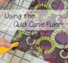 Quick Curve Ruler / by Diane Chadwick