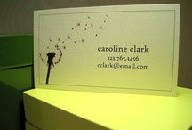 Calling Cards & Stationery