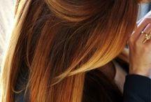 Hair Styles / by Mallory Pietrzykowski