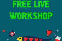 European Portuguese Free Live Workshops