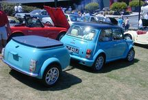 Cars - Small