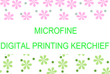 Digital Printing Fabric&Design