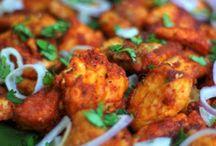 Delicious India