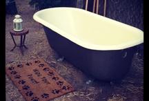 Yard tub