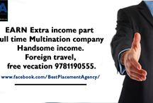 Best Placement Agency / Best Placement agency is free service to help job seekers find good job