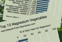 Depression and Magnesium / Depression and Magnesium http://www.magtabsr.com/
