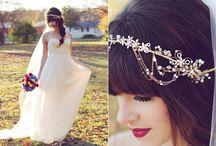 ♡ Wedding ♡ / True love stories never have endings!