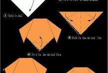o 折り紙 rigami