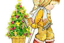 Christmas pictures / Boże Narodzenie obrazki