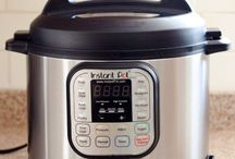 All Things Instant Pot / I have just jumped aboard the Instant Pot Train and loving it!