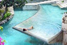 luxus medencék