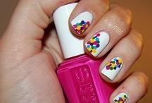 Nails / by Lauren Fritz