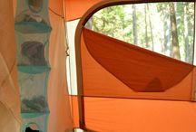 camping organisation
