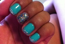 Nails / by Natalie Crosby