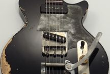 ヴィンテージギター