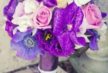 Wedding Bouquets / by Sarah Elias