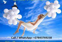 Psychic Reader Kenneth, WhatsApp: +27843769238