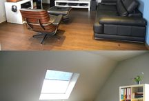 Loft Room Ideas
