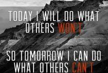 Motivation☆