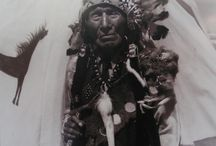 Native Heritage / by Sarah Herbert