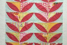 Quick Curve Blocks & Quilts