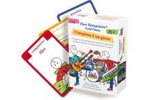 Herr Kompositor Card Game