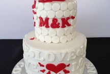 Cakes by Lavish Icing / My Creations