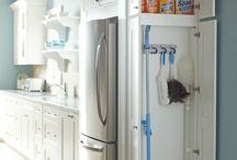 Broom Cupboard