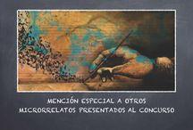 III Concurso de Microrrelatos, 2013-2014 / Microrrelatos cuya parabra clave es la música