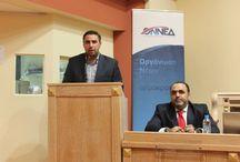 """""""Ασφάλεια στο Διαδίκτυο-Συμβουλές για γονείς και νέους"""" από την ΜΑΚΙ. / Εκδήλωση με θέμα: «Ασφάλεια στο διαδίκτυο – πρακτικές συμβουλές για γονείς και νέους». Η εκδήλωση πραγματοποιήθηκε τη Δευτέρα 15 Δεκεμβρίου 2014 στην Αίθουσα του Δημοτικού Συμβουλίου του Δήμου Γλυφάδας, με κεντρικό ομιλητή τον προϊστάμενο της Δίωξης Ηλεκτρονικού Εγκλήματος κ. Μανώλη Σφακιανάκη."""