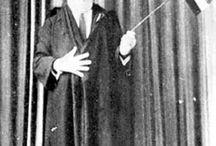 DADAÍSMO (1916 - 1923)
