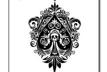 문신 디자인