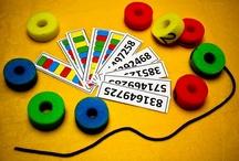Kids&Learning / by Daye Escanlar