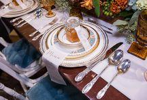 {Orange Trunk} WEDDING SHOWS / Wedding/Bridal shows we take part in