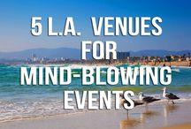 Prevue Meetings - Los Angeles