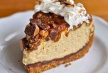 desserts / by Rachel Gilmore