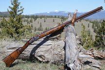 Hawken /plain rifle